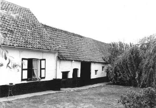 Gent Afsnee Duddegemstraat 27