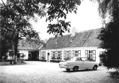 Gent Afsnee Duddegemstraat 32