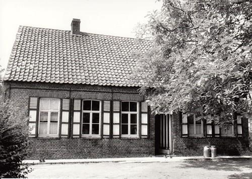 Gent Afsnee Leieriggestraat 1
