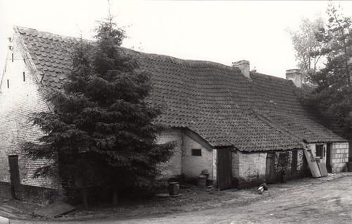 Gent Afsnee Leieriggestraat 6