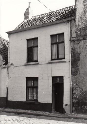 Gent Tinnenpotstraat 14