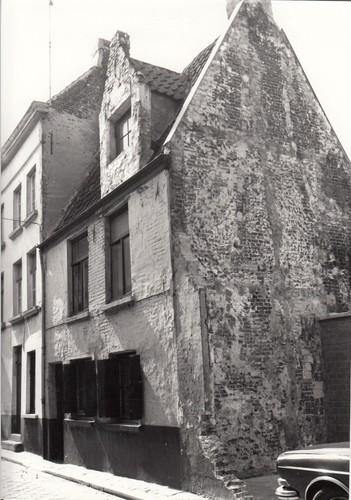 Gent Tinnenpotstraat 5