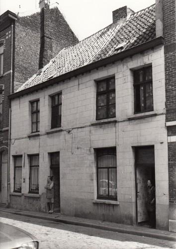 Gent Tinnenpotstraat 32-34
