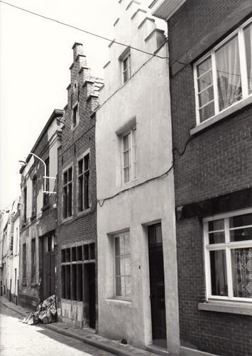 Gent Tinnenpotstraat 8-10