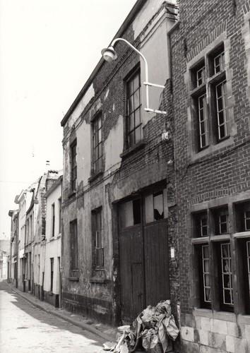 Gent Tinnenpotstraat 12