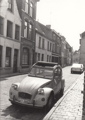 Gent Tinnenpotstraat