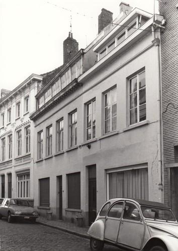 Gent Twaalfkameren 33-35