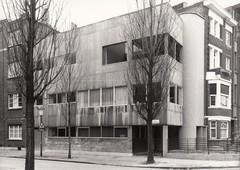 Architectenwoning Gaston Eysselinck