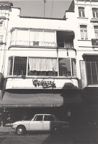 Gent Veldstraat 40