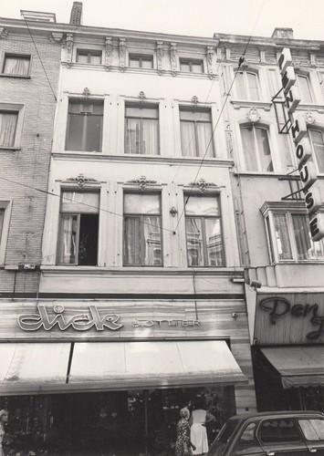 Gent Veldstraat 7
