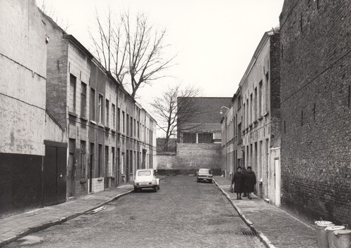 Gent Victor Frisstraat 27-69