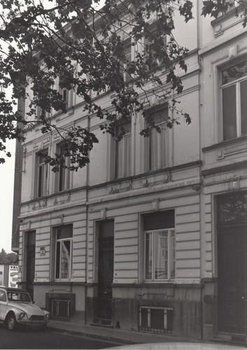 Gent Visserij 75-76