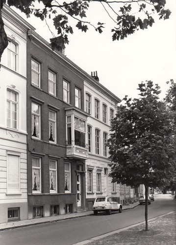 Gent Visserij 90-91