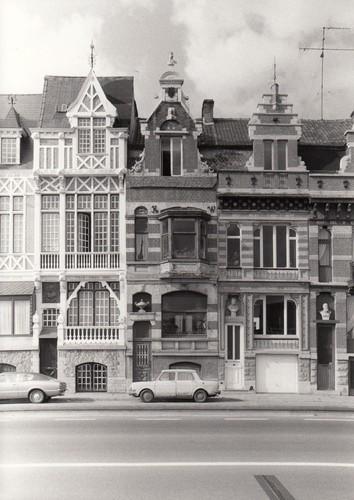 Gent Vlaamsekaai 91-94