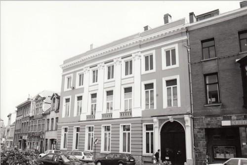 Gent Vlasmarkt 10