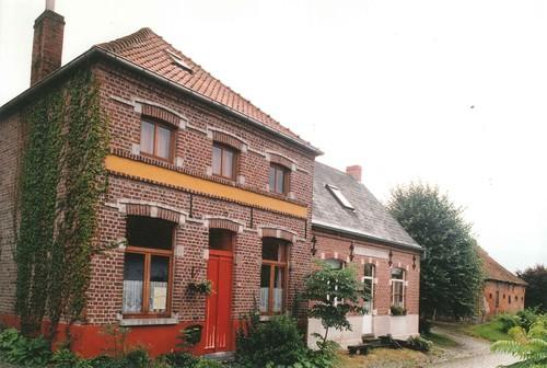 Zwalm Brouwerijstraat 17-19