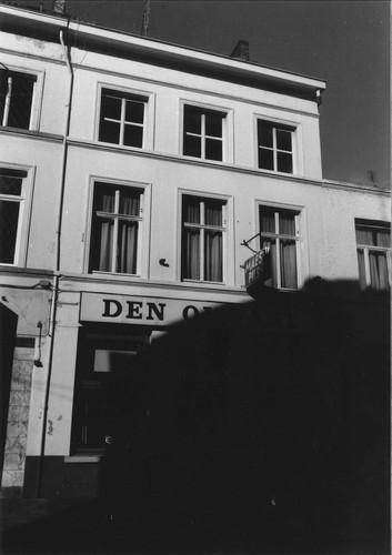 Sint-Niklaas Ankerstraat 4