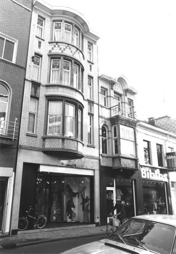 Sint-Niklaas Ankerstraat 57-59