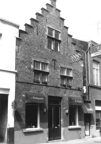 Sint-Niklaas Ankerstraat 6