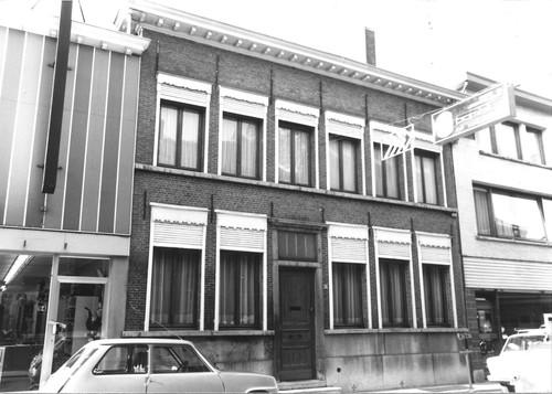 Sint-Niklaas Ankerstraat 96