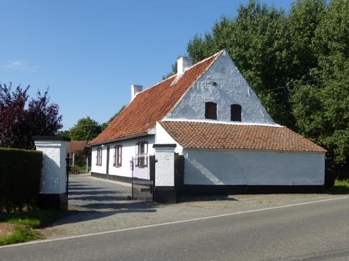 Kruishoutem Ouwegemsesteenweg 255