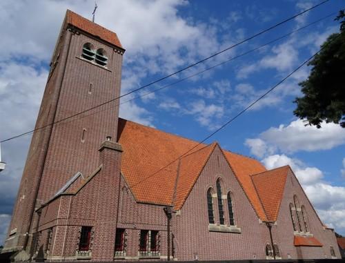 Sint-Lievens-Houtem Letterhoutemdorp zonder nummer