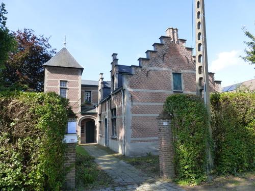 Buggenhout Brusselmansstraat 24