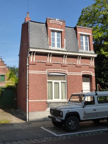 Buggenhout Kerkstraat 18