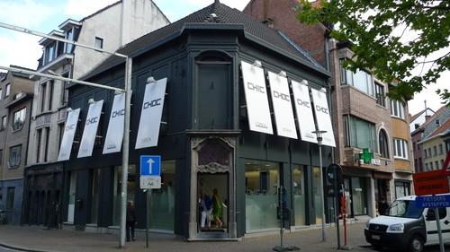 Sint-Niklaas Ankerstraat 1