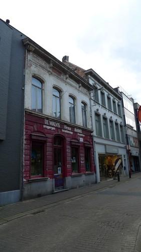 Sint-Niklaas Ankerstraat 27