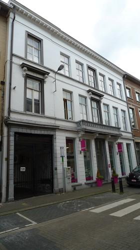 Sint-Niklaas Ankerstraat 65
