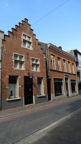 Sint-Niklaas Ankerstraat 6-8
