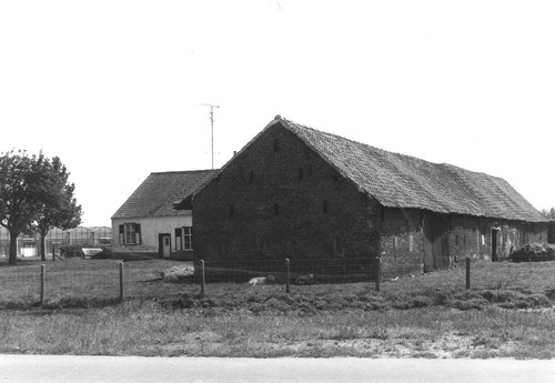 Destelbergen Haenhoutstraat 103