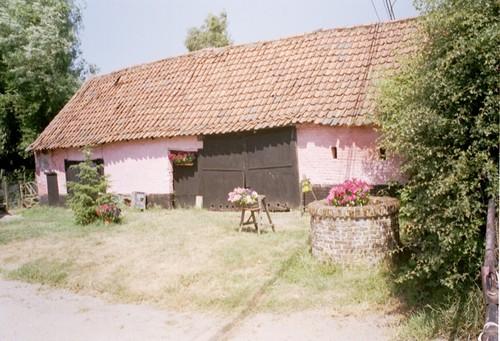 Destelbergen Heidestraat 111
