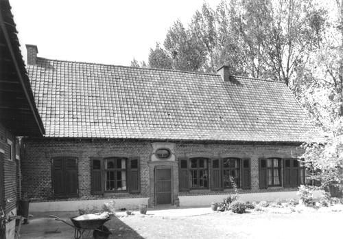 Gavere Galgenstraat 16