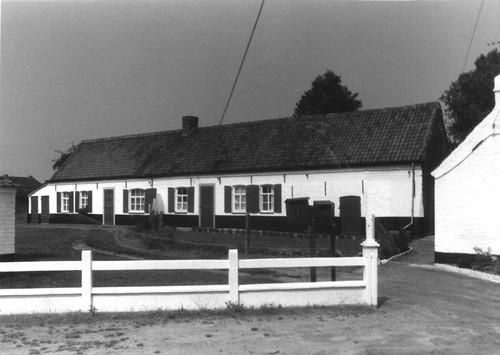 Gavere Kapellestraat 20-22