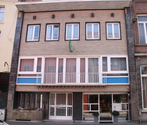 Mechelen Adegemstraat 31