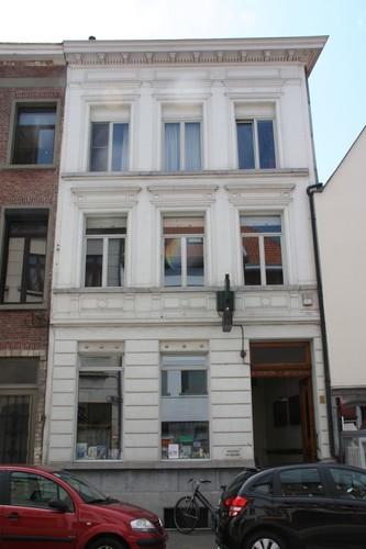 Mechelen Adegemstraat 65