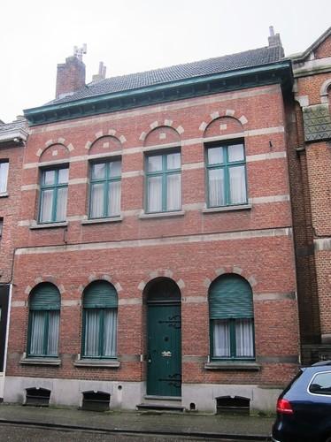 Mechelen Adegemstraat 93