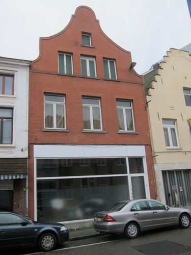 Mechelen Adegemstraat 99