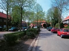 Tuinwijk Terheide