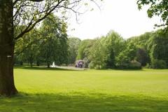 Kasteelpark Het Hamel