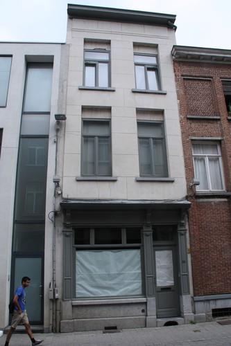 Mechelen Onze-Lieve-Vrouwestraat 69