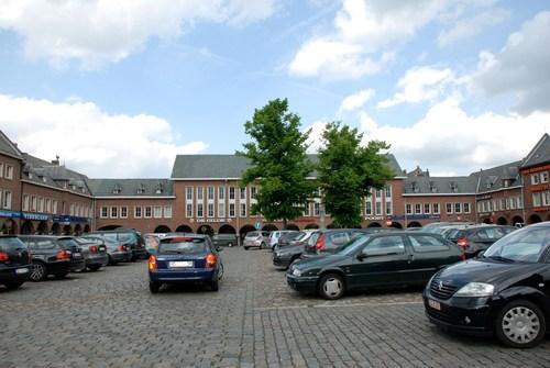 Schoten Markt 7-19