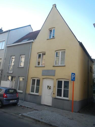 Oudeaarde Baarstraat 15-17