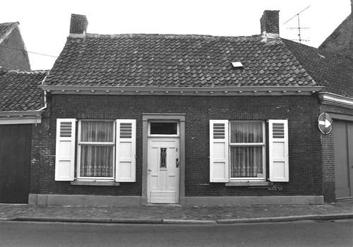 Sint-Gillis-Waas Kerkstraat 26