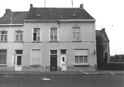 Sint-Gillis-Waas Kerkstraat 31-33