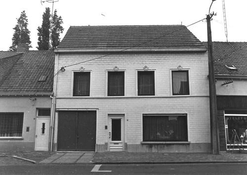 Sint-Gillis-Waas Kerkstraat 39