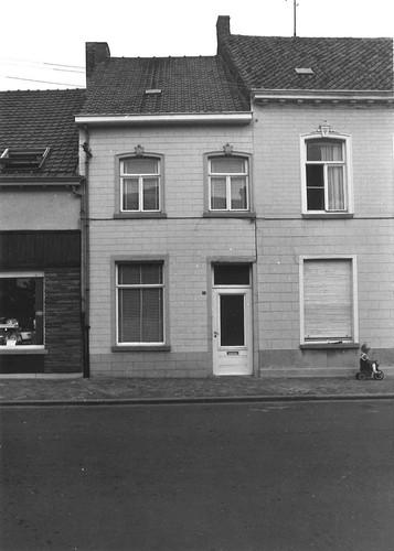 Sint-Gillis-Waas Kerkstraat 35