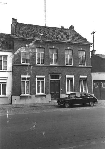 Sint-Gillis-Waas Kerkstraat 5